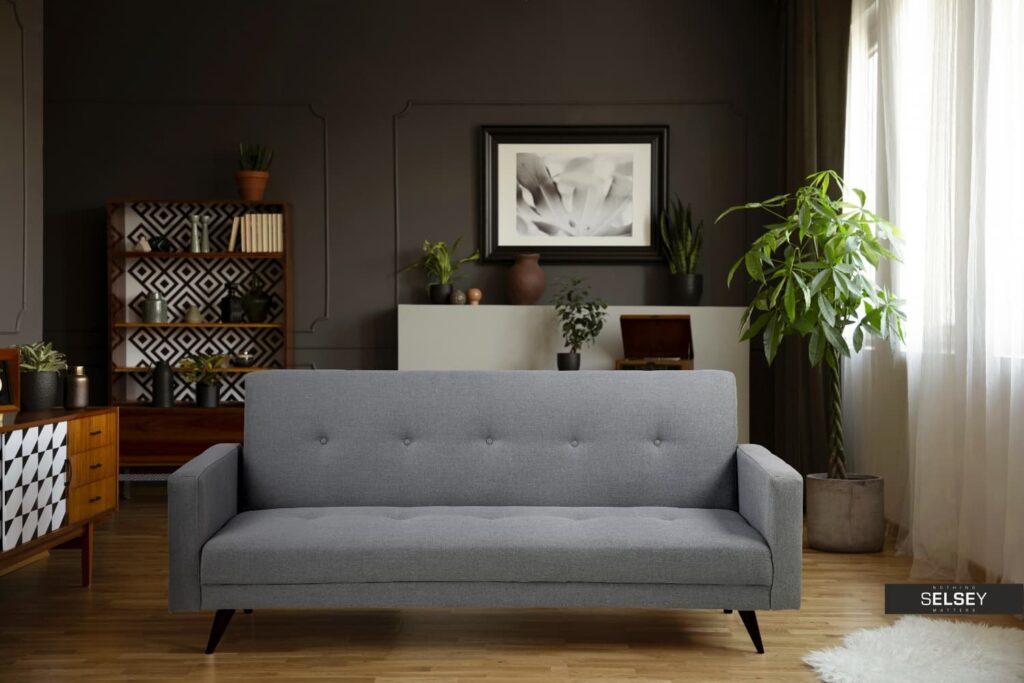 Как выбрать идеальный диван?